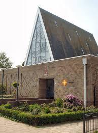 Schenkelkerk in Capelle aan den IJssel